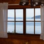 The 'awful' view you'll have to deal with from your cabin