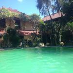 Photo de Balisandy Resort