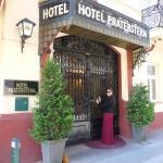 Hotel Praterstern Foto