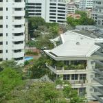 Adelphi Grande Bangkok by Compass Hospitality Foto