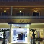 Hotel Venecia im Mai 2016