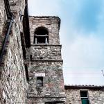 San Lorenzo della Rabatta照片