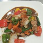Tonge Thai Restaurant