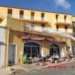 Photo de Langley Hôtel Méditerranée
