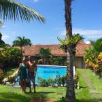 Best place in Canggu!! Friendly staff, wonderful room & nice pool  made our stay really comforta