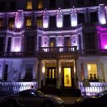 The Park City Grand Plaza Kensington Hotel Foto