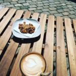 Φωτογραφία: Det Lille Kaffekompaniet