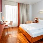 Hotel Stucki Basel