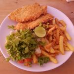 Photo of Mama's Schnitzel
