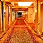 Boston Marriott Newton Foto