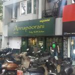 On Double Road, Indiranagar