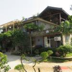 No.1 Yard Hotel Yangshuo Picture
