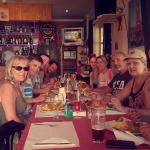 Sunday Roast !! Yummy !! at Little Britain, Albufeira, Portugal.
