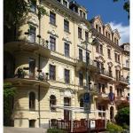 Photo de Spa Hotel Cajkovskij