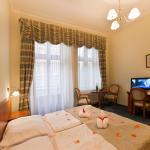 Spa Hotel Cajkovskij