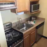 TownePlace Suites Albany University Area Foto