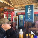 Fleet Bar and Cafe Pantai Geger, Nusa Dua, Bali