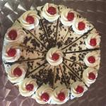 New Black Forest Torte
