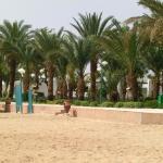 Menaville Resort Photo