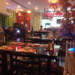 Namsushi Japanese Restaurant