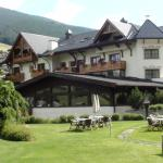 La Perla Hotel Foto