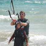 Foto de Escuela de kite Dragon Tarifa