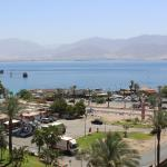 Photo de U Coral Beach Club Eilat