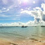 Beach - Praia