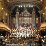 Victoria Hall - Concert du 6 mai 2016