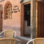 Restaurante Casa David