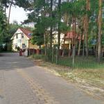 Hotelik Gosciniec Pod Sosnami Drzonkow