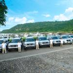 Taxis et navettes