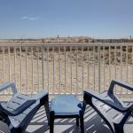 Ocean Patio Balcony- Dunes