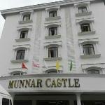Foto de Munnar Castle