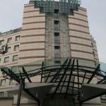 Park Hotel am Berliner Tor Foto