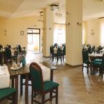 Restaurant great hall