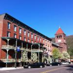 Foto de Inn at Jim Thorpe