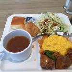 Tokyu Stay Nihonbashi Foto