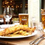 Young's Classic Fish & Chips
