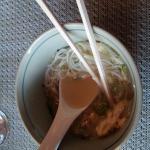 Every changing Edo tasting menu (no sushi)