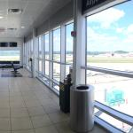 Yeager Airport Observation Area