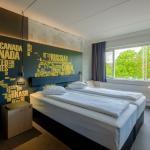 哥本哈根機場茲利浦飯店