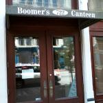 Boomer's - great place for lunch