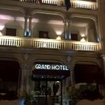Photo de Grand Hotel Des Arts