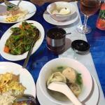 Foto de New Asian Restaurant