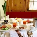 Alpenpalace Deluxe Hotel & Spa Foto