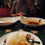 ภาพถ่ายของ Sawatdee Thai Restaurant