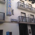 Hotel Madrid de Sevilla Foto