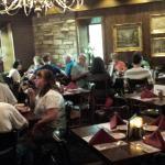 George's Steakhouse Foto