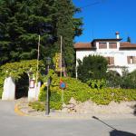 Masia del Montseny Hotel Foto